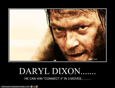 Walking Dead Daryl Memes