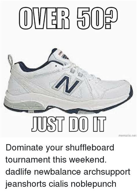 White new balance Memes