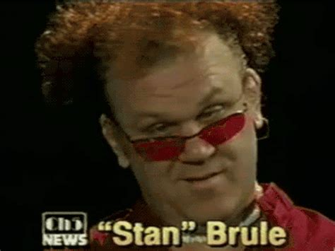 Steve Brule Dingus Gif