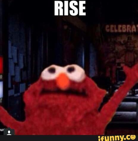 Elmo Dank Memes