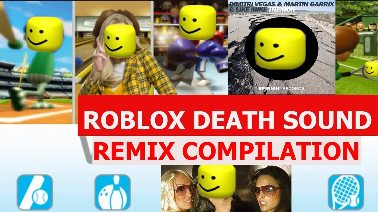 Roblox Death Sound Sparta Remix Roblox Death Sound Memes