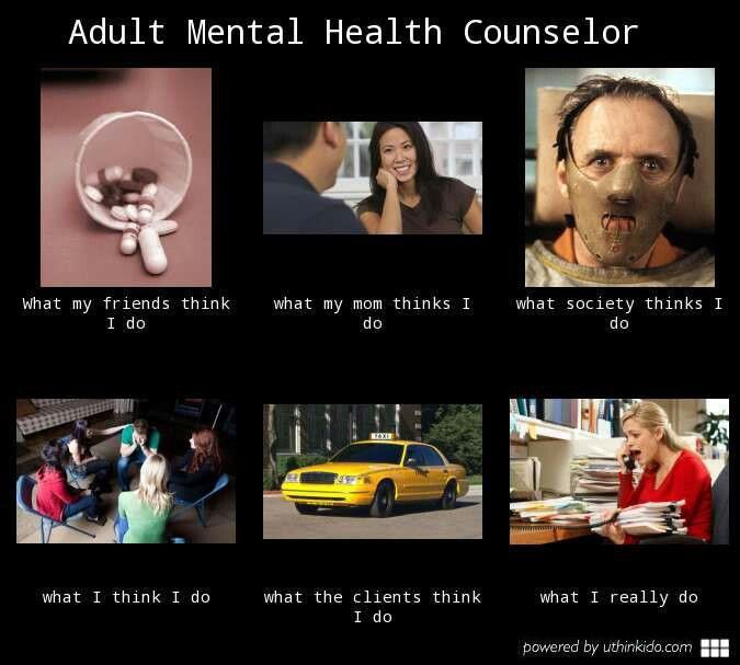 Mental Health Memes Tumblr