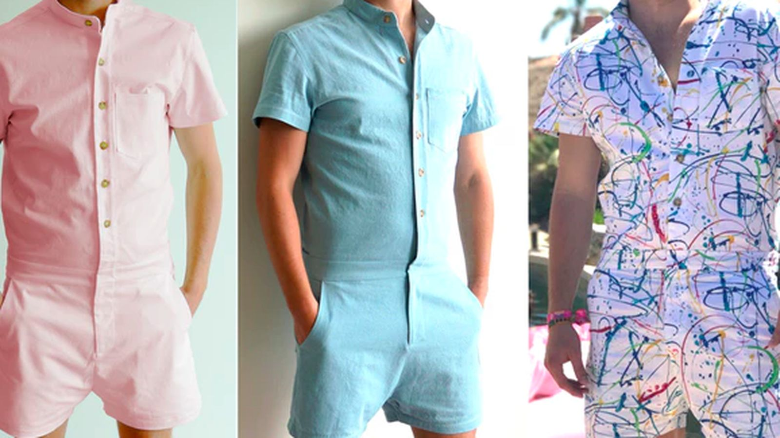 10717358ad1 RompHim tweets and male romper memes are the best thing on .