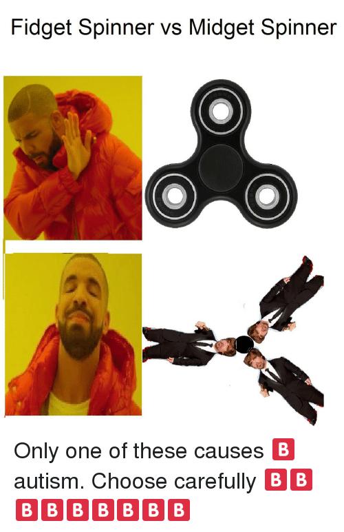 Spinner Memes