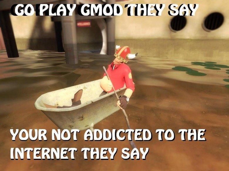 Gmod Memes