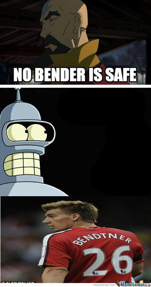 Bender Memes
