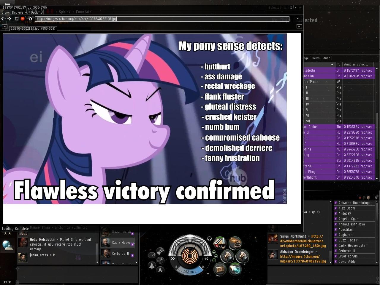 Eve online Memes