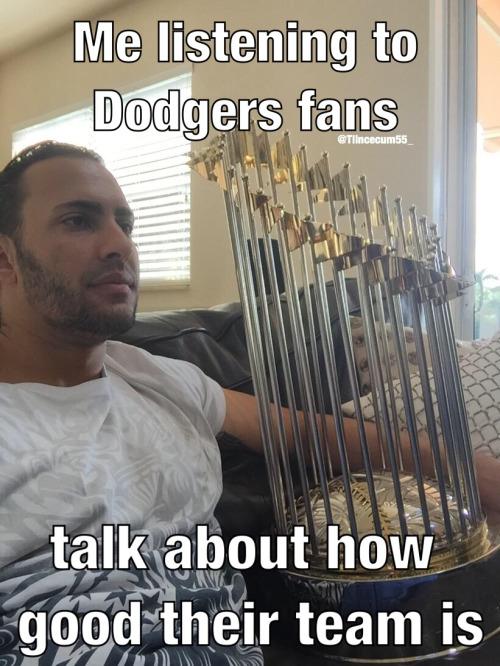 Sf Giants Memes