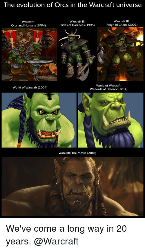 Warcraft Memes