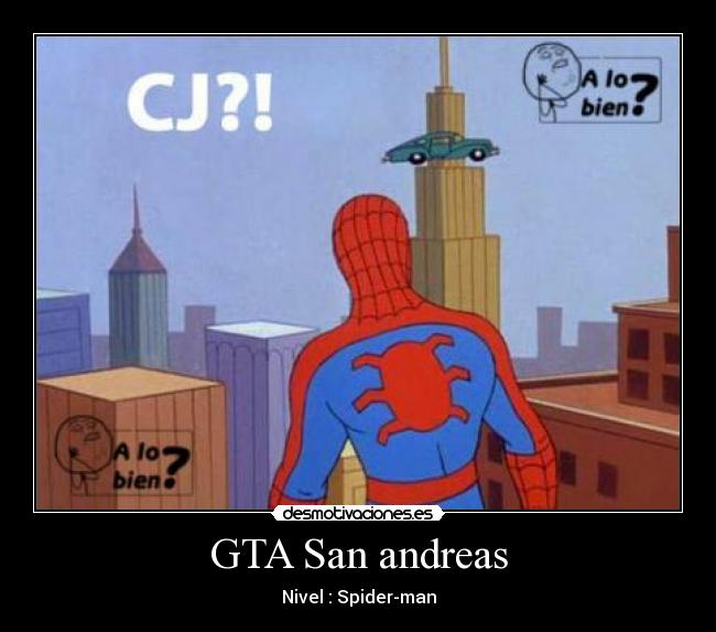 cj gta san andreas meme