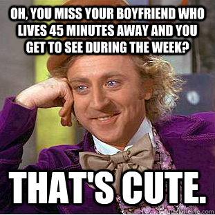 Cute Boyfriend Memes
