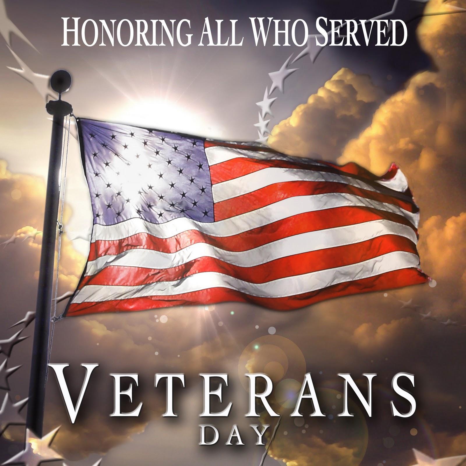 Veterans Day Meme