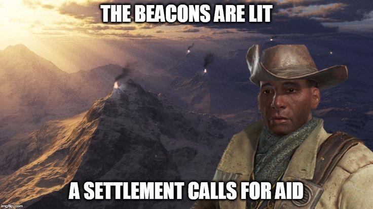 Preston Garvey Memes