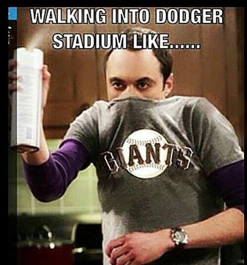 Funny Sf Giants Memes