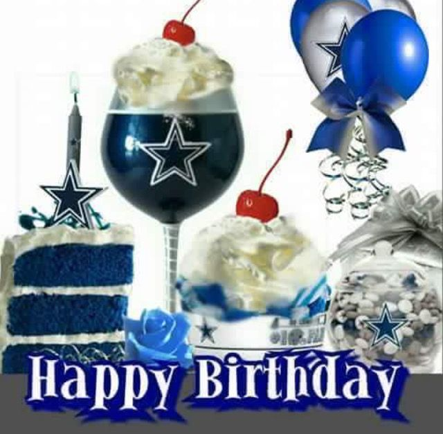 Remarkable Dallas Cowboys Happy Birthday Memes Birthday Cards Printable Benkemecafe Filternl