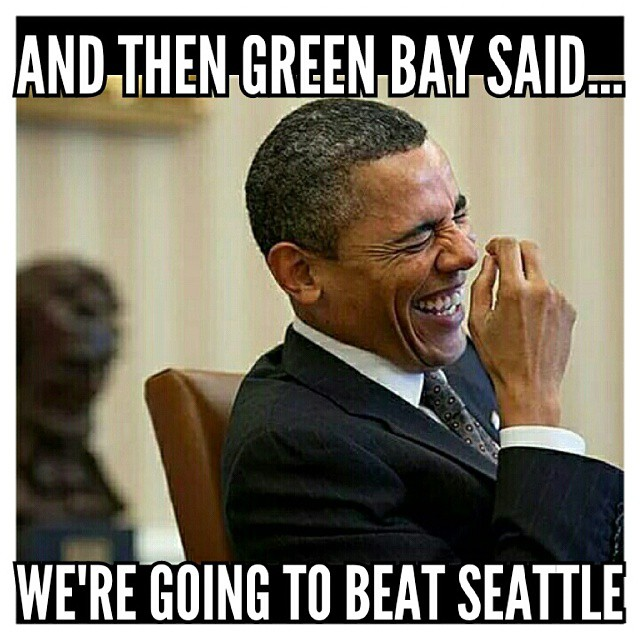 Green Bay Packers Lose Memes