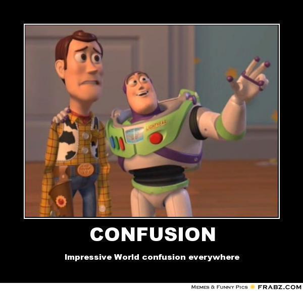 Buzz Lightyear Memes