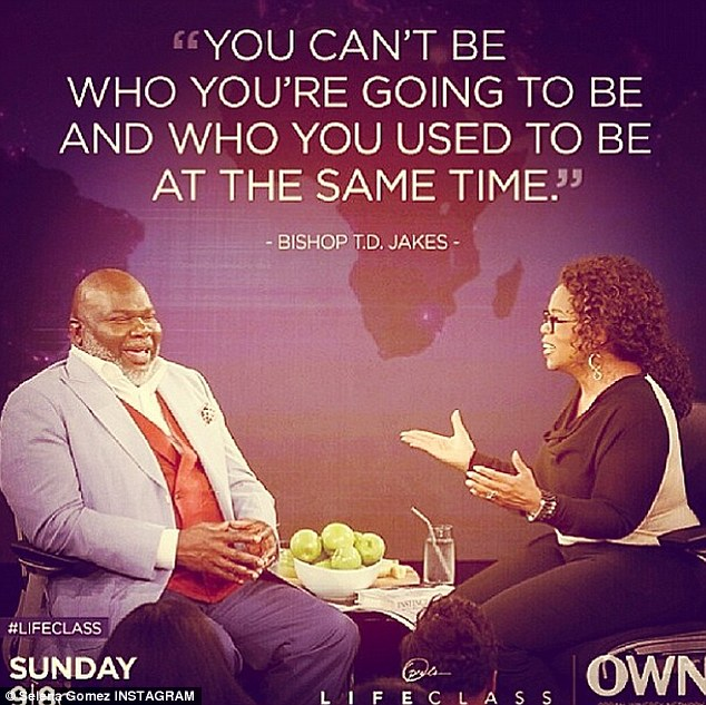 Td Jakes Quotes On Faith Quotesgram - Wallpaperzen.org