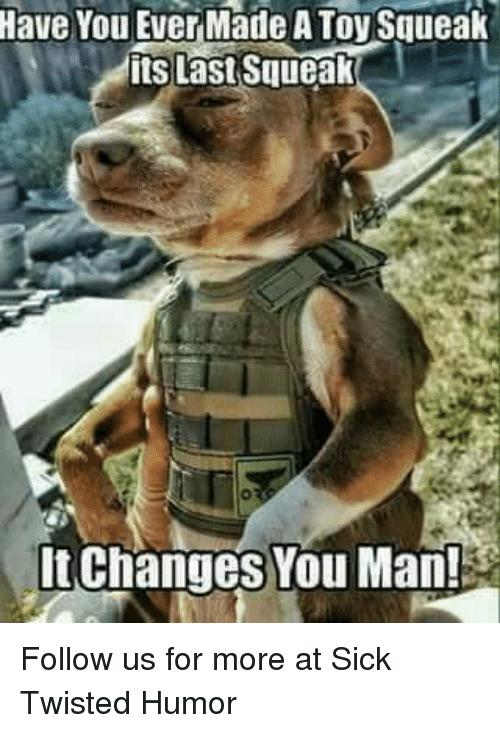 Twisted Humor Memes