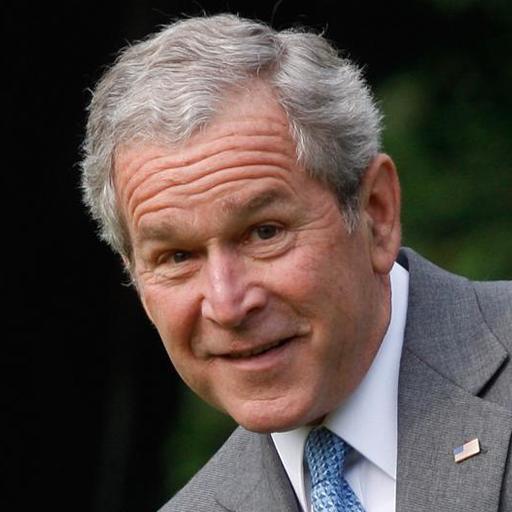 George W Bush Memes