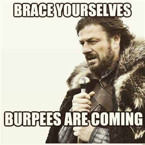 I Hate Burpees Memes
