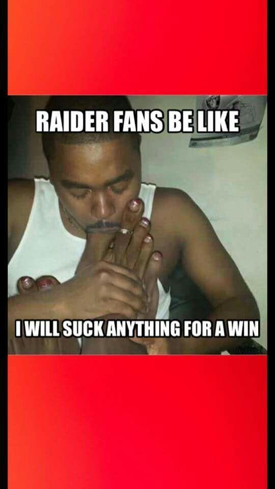 Raider Hater Memes