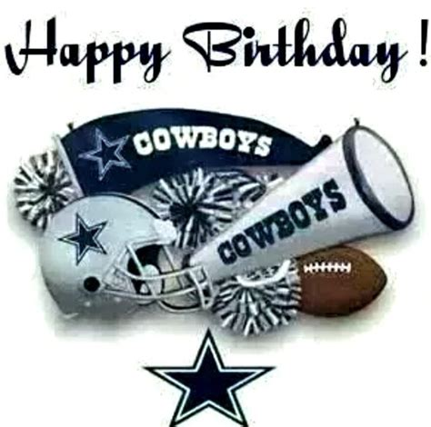 Awesome Dallas Cowboys Birthday Memes Personalised Birthday Cards Paralily Jamesorg