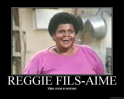 Reggie Memes
