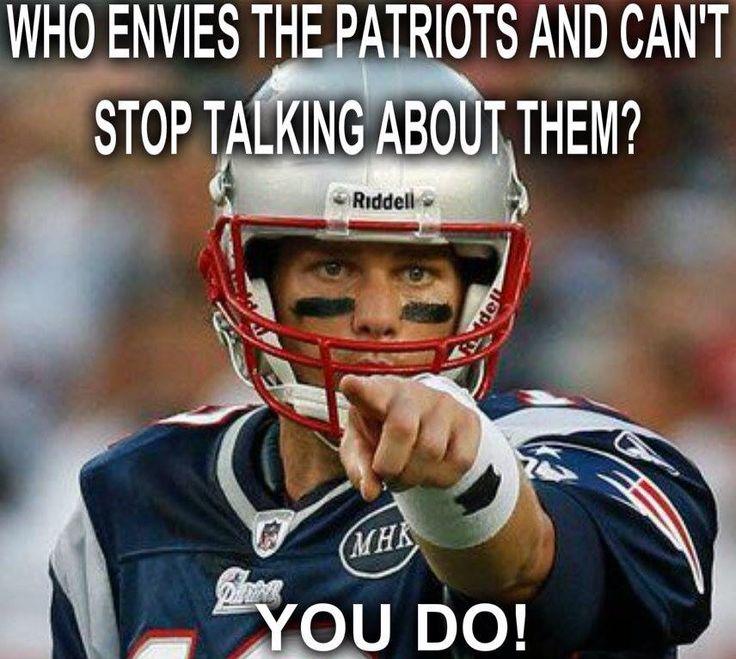 Patriots Haters Memes