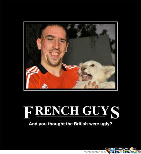 Funny French Memes