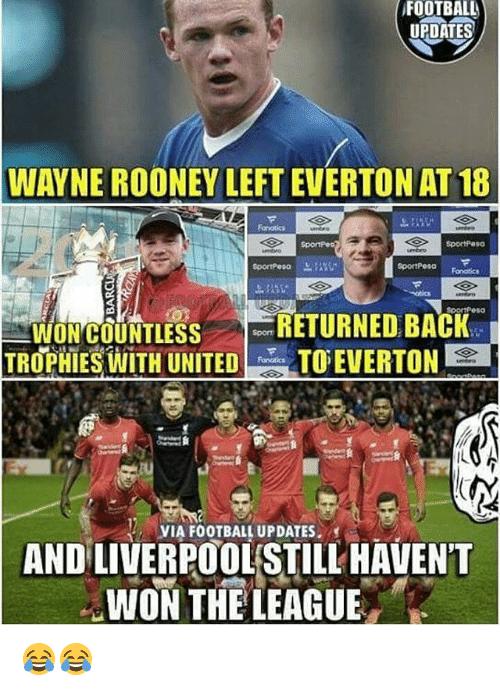 Funny Everton Memes