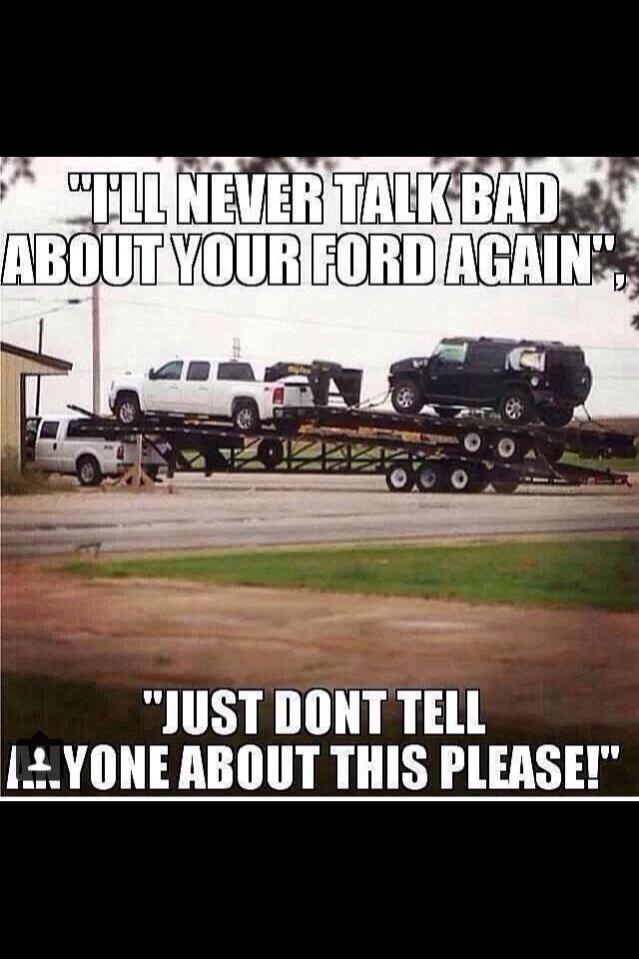 Funny Powerstroke Memes