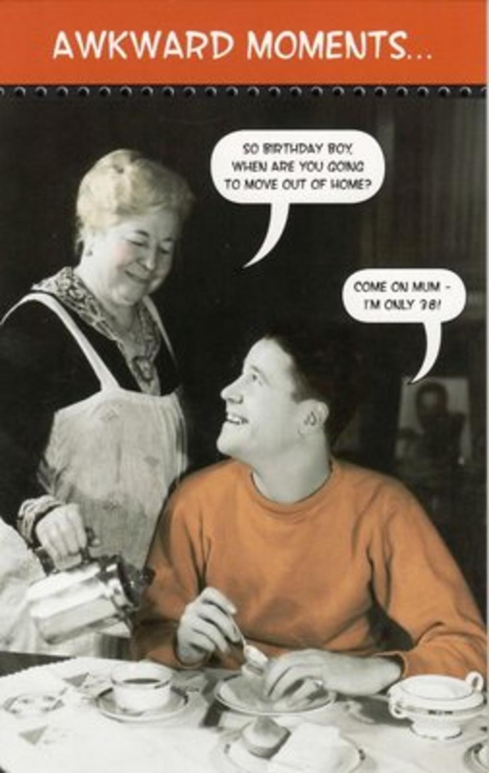 Vintage Birthday Memes