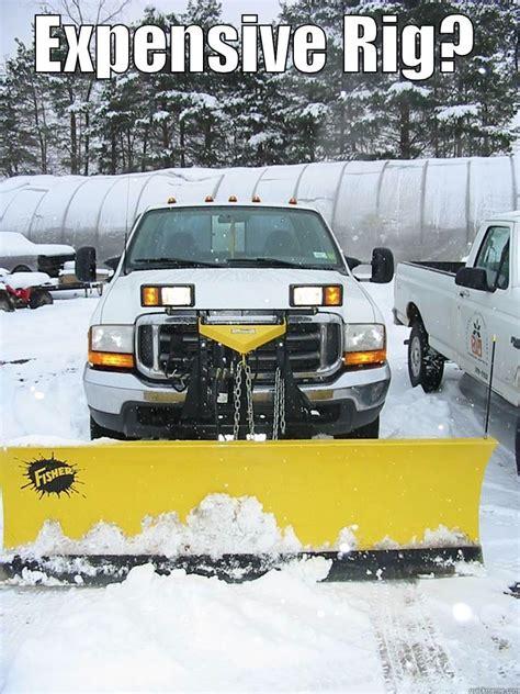 Snow Plow Memes