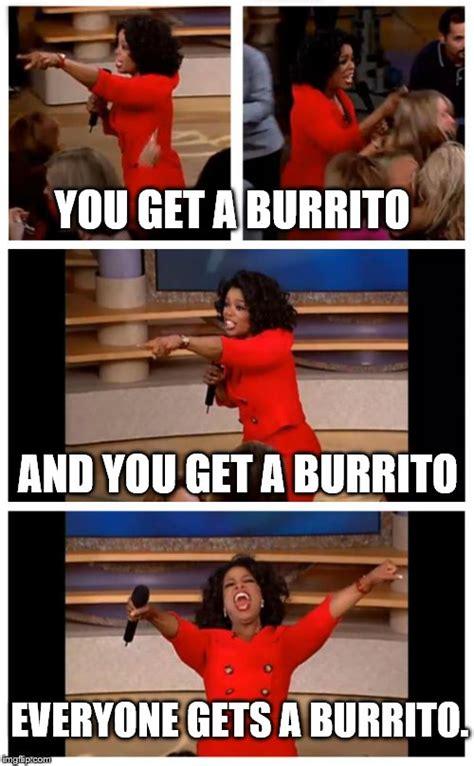 Oprah you get a car Memes