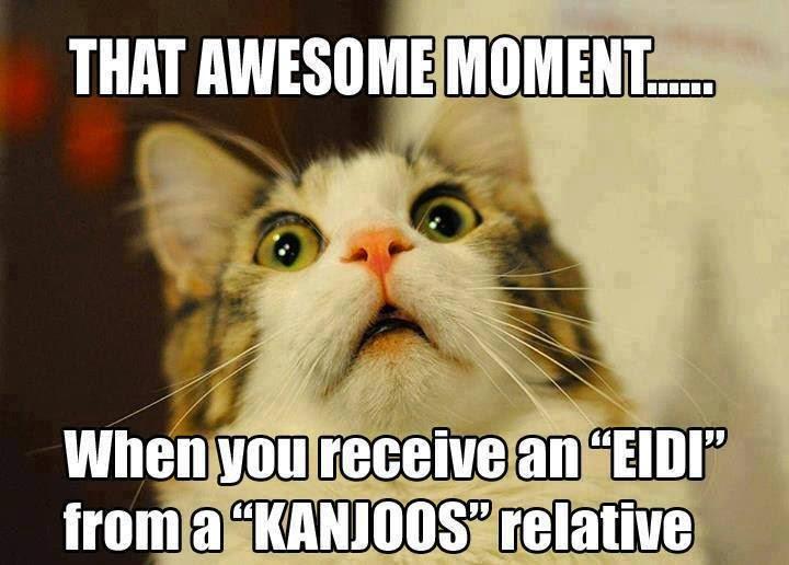 Eid Memes