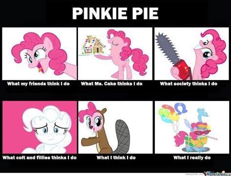 Pinkie Pie Memes