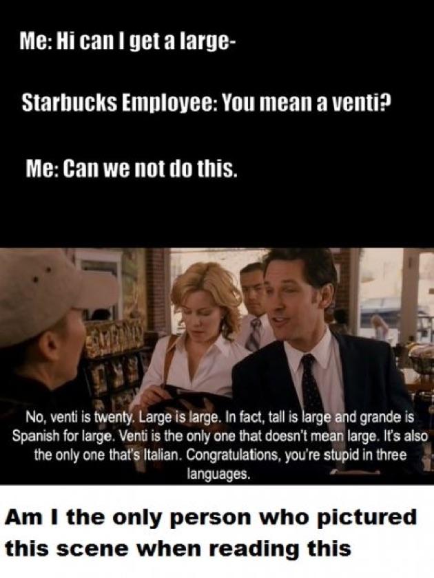Starbucks Memes