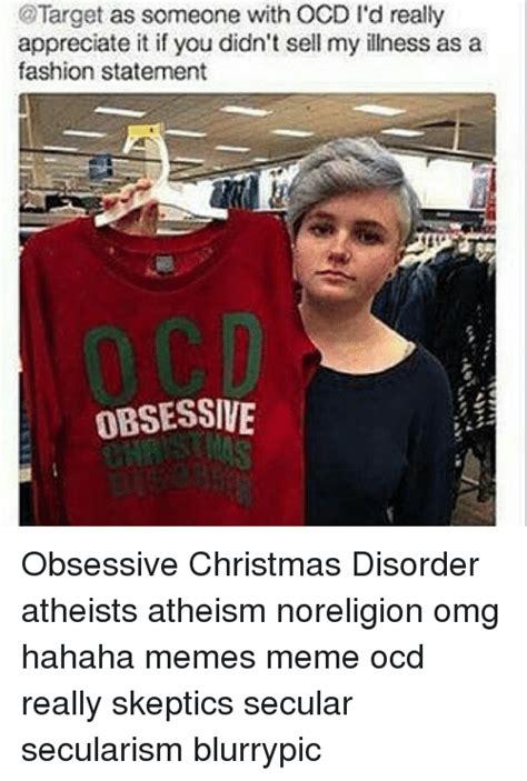 Ocd Christmas Sweater Memes