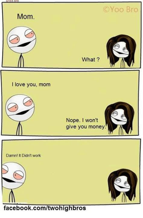 I Love You Mom Memes