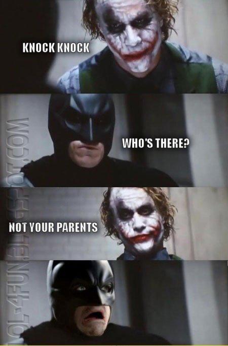 funny batman memes