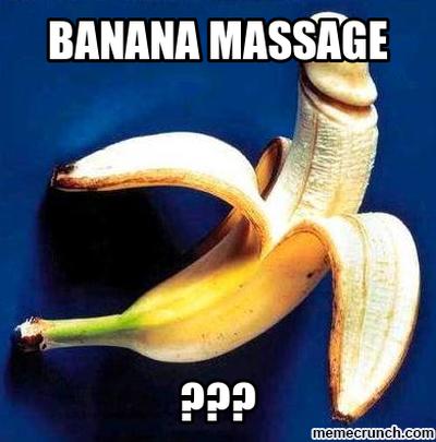 Banana Memes