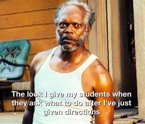 Crazy Teacher Memes