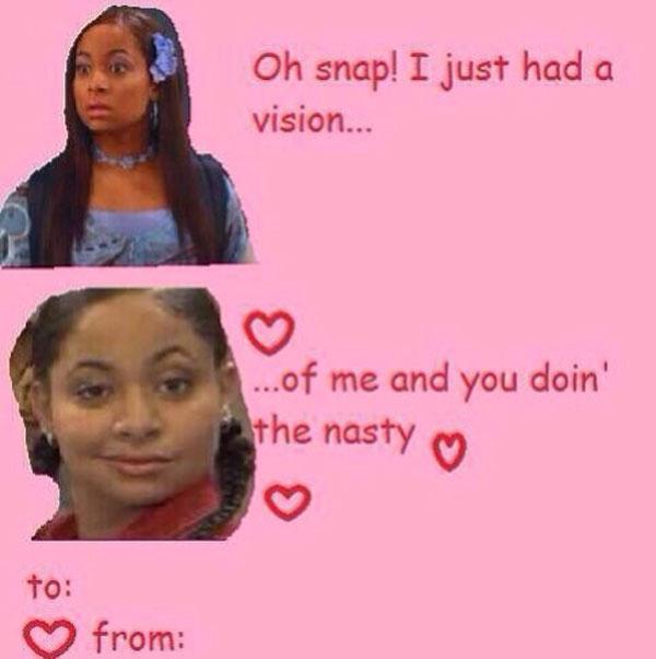 Valentines Cards Memes