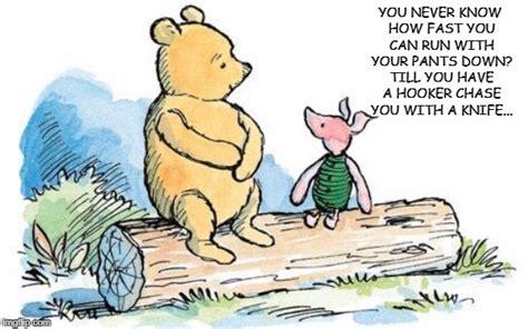 Pooh Piglet Memes
