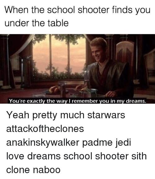 School Shooting Memes