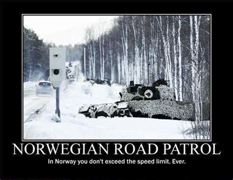 Norway Memes