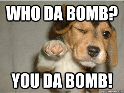 The Bomb Com Memes