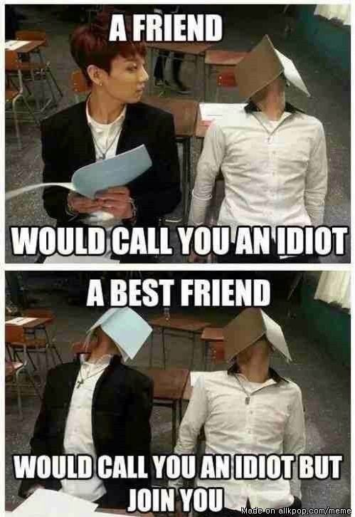 Girl And Guy Best Friend Memes