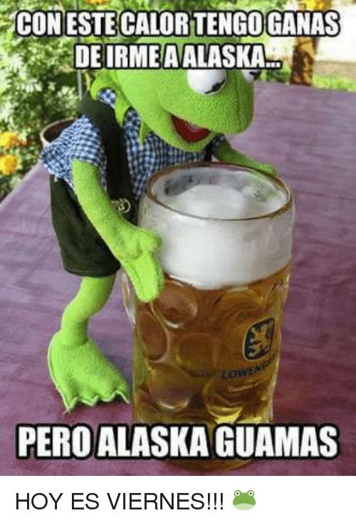 Hoy Es Viernes Memes